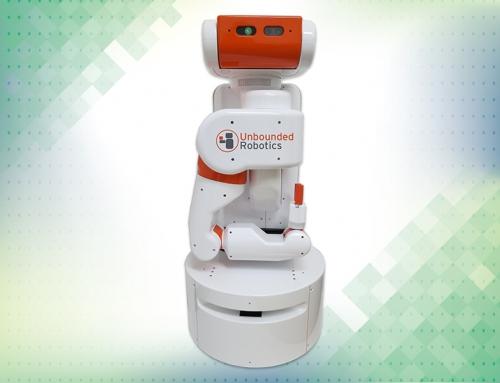 Unbounded Robotics