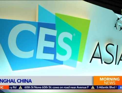 A Look at the Gadgets from CES Asia